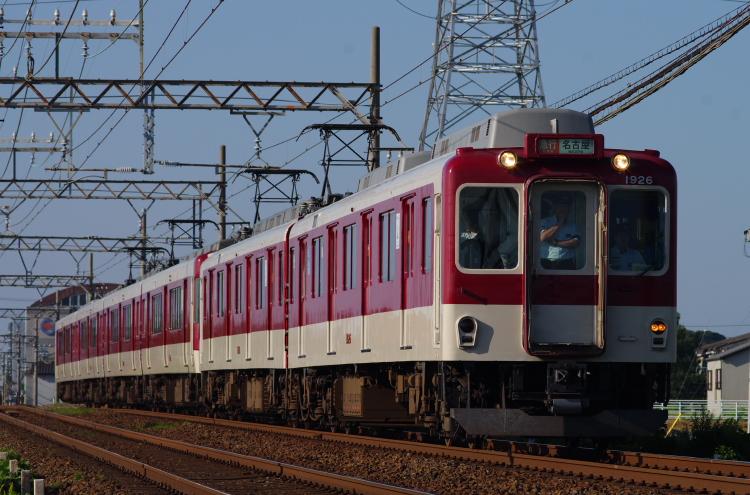 2014年09月27~29日 近鉄 三岐線 065