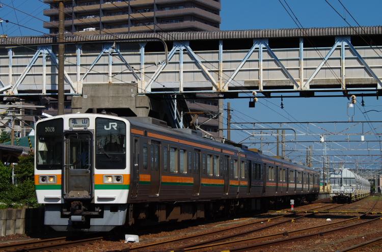 2014年09月27~29日 近鉄 三岐線 084