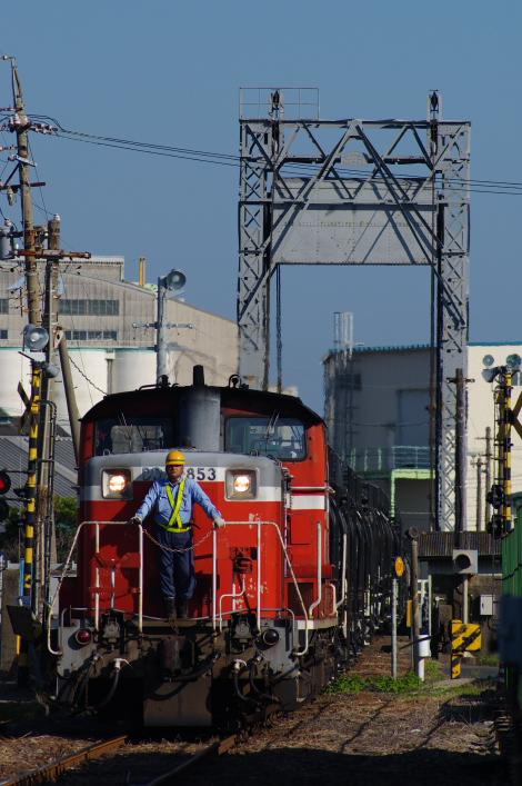 2014年09月27~29日 近鉄 三岐線 105