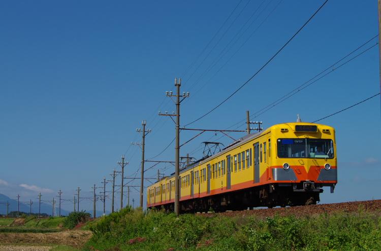 2014年09月27~29日 近鉄 三岐線 115