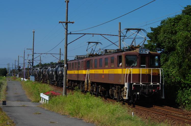 2014年09月27~29日 近鉄 三岐線 121