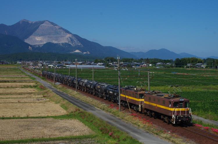 2014年09月27~29日 近鉄 三岐線 9143