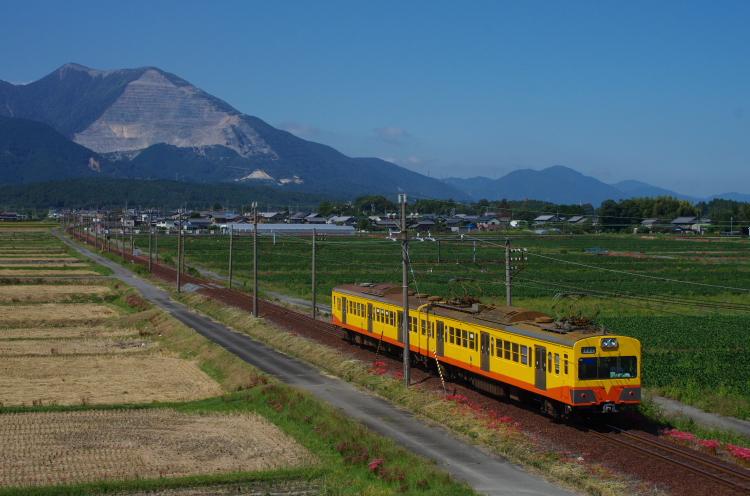 2014年09月27~29日 近鉄 三岐線 9145