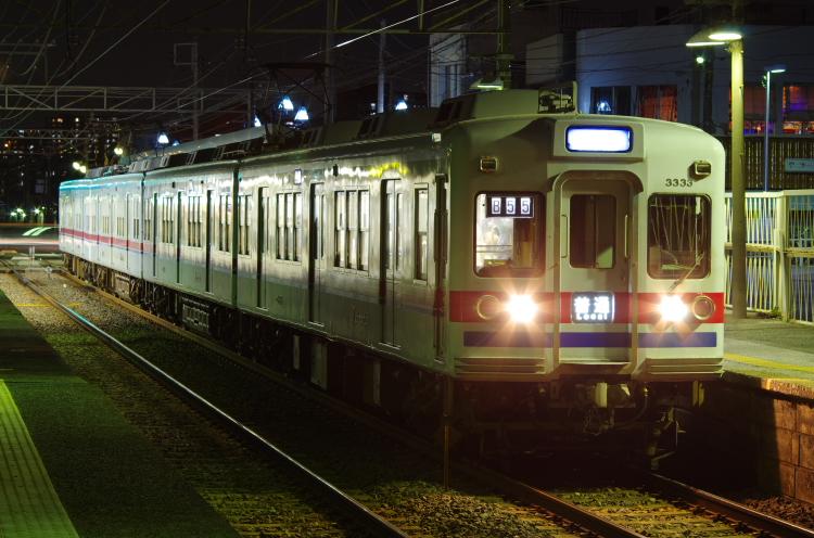 2014年10月09日 京成B 014