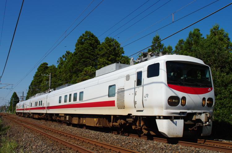 2014年10月17日 武蔵野線 ケヨ34 016