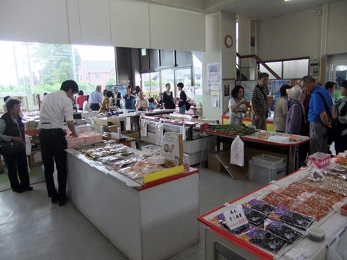 2013.6.15 さくらんぼ狩り(キムチ工場) 036 (3)