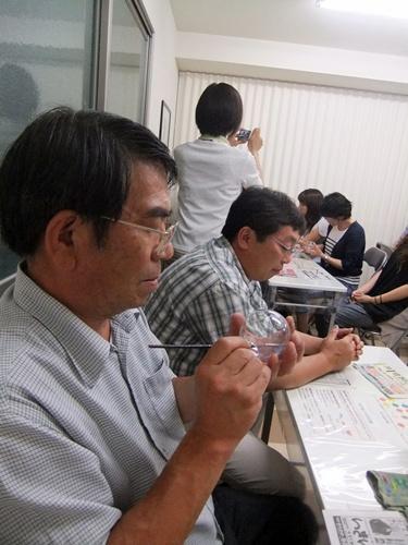 2013.6.22 PTA 研修旅行(風鈴作り) 044 (5)