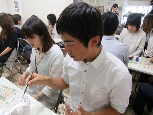 2013.6.22 PTA 研修旅行(風鈴作り) 044 (6)