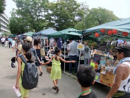 2013.8.17 東金やっさ祭り(昼) 056