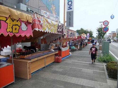 2013.8.17 東金やっさ祭り(昼) 055