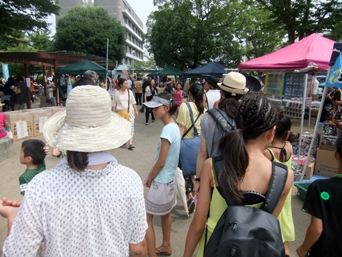 2013.8.17 東金やっさ祭り(昼) 058