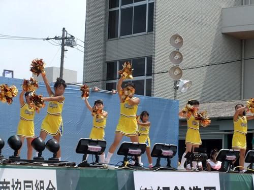 2013.8.17 東金やっさ祭り(昼) 080