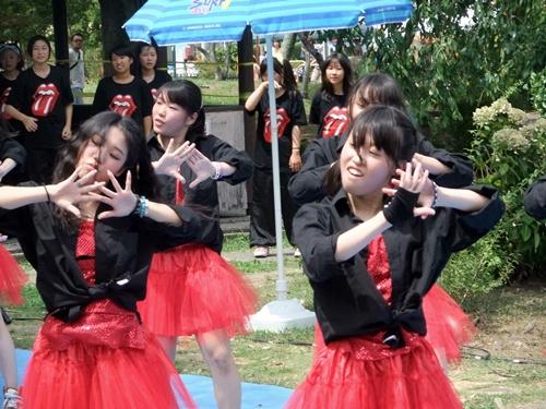 2013.8.17 東金やっさ祭り(昼) 066