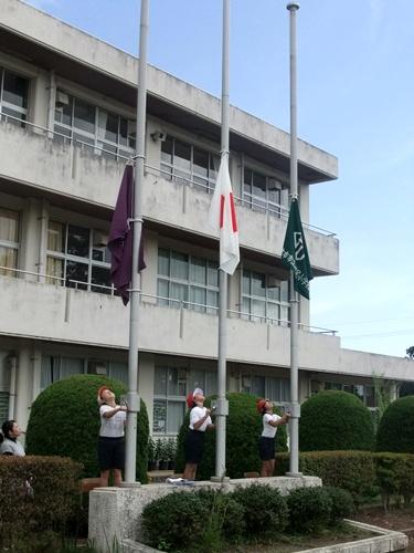 2013.9.14 鎌足小中運動会(中学校) 040