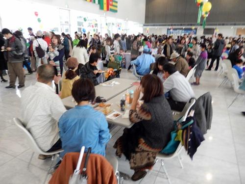 2013.11.4 西アフリカフェスティバル(かずさアカデミアホール) 015 (9)