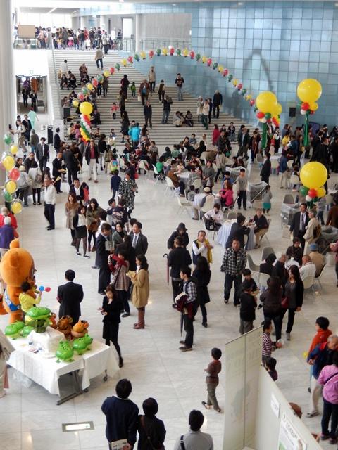 2013.11.4 西アフリカフェスティバル(かずさアカデミアホール) 015 (11)
