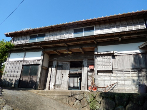 2013.11.5 野山歩き下見会(大山千枚田方面) 024