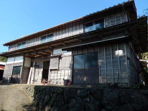 2013.11.5 野山歩き下見会(大山千枚田方面) 023