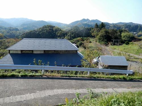2013.11.5 野山歩き下見会(大山千枚田方面) 019