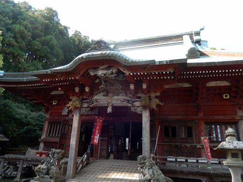 2013.11.5 野山歩き下見会(大山千枚田方面) 026