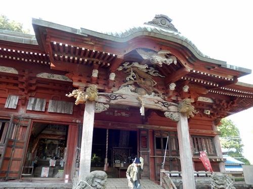 2013.11.5 野山歩き下見会(大山千枚田方面) 027