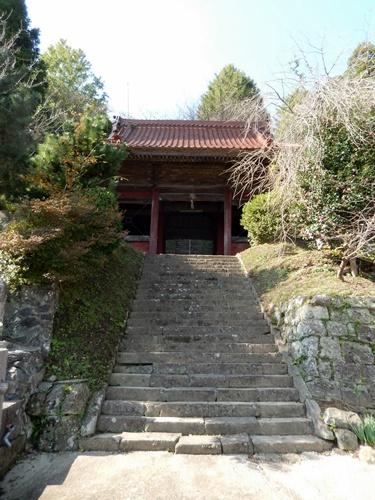 2013.11.5 野山歩き下見会(大山千枚田方面) 037