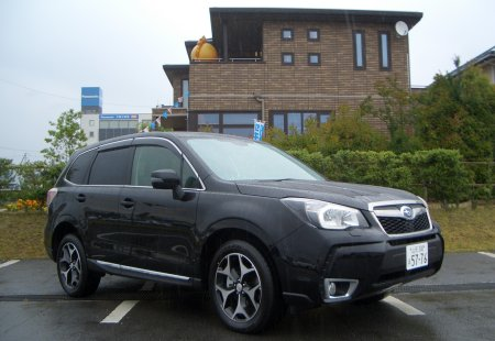 forester 201306