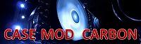 SG09 CASE MOD「CARBON」