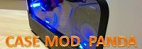 SG06 CASE MOD「PANDA」