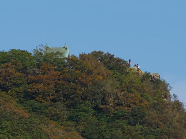 筑波山頂3