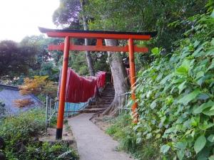 筑波山神社9