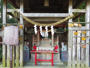 筑波山神社10