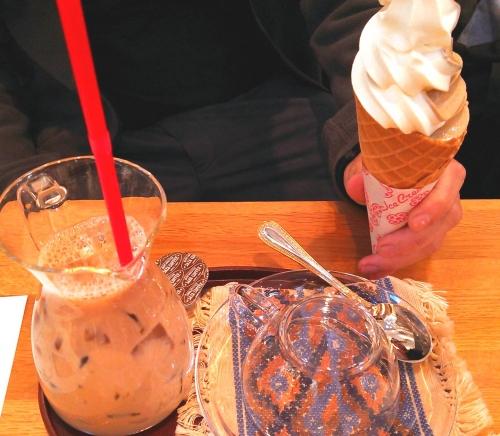 07カフェオレ&モカミックス