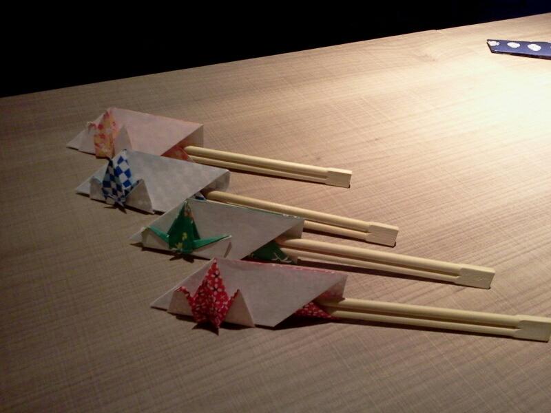 すべての折り紙 箸入れ 折り紙 : どうやって折るの?と気に入り ...