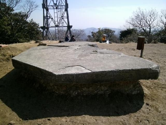 大楠山 (4)