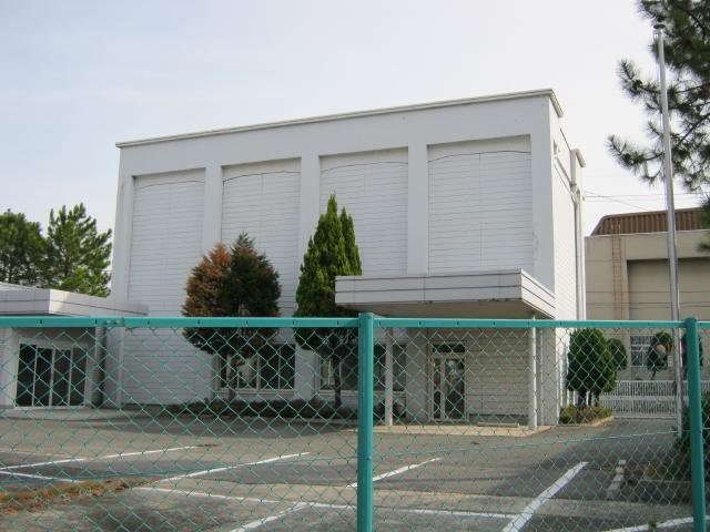 高射砲3連隊建物 (6)