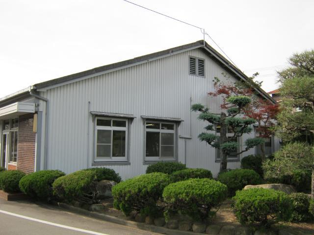 高射砲3連隊建物 (9)