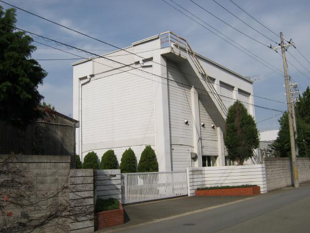 高射砲3連隊建物 (10)