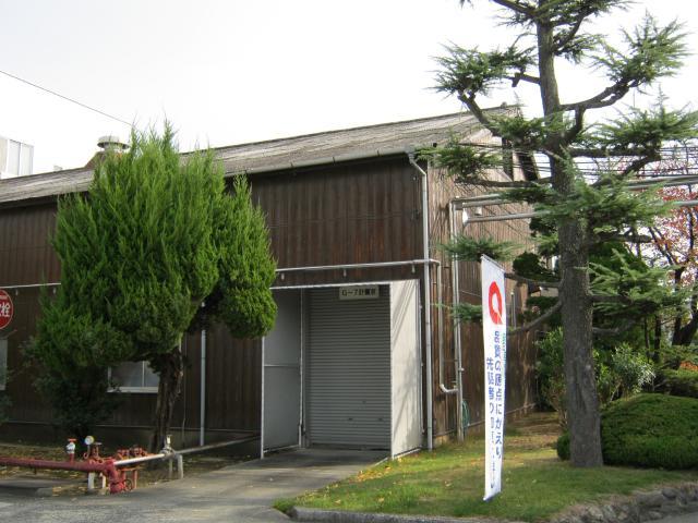 高射砲3連隊建物 (4)