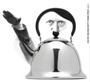 ヒトラー似やかん2