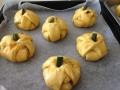 かぼちゃパン2 手順6