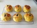 かぼちゃパン2 手順7