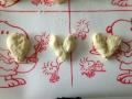 さつま芋パン 手順3