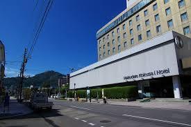 函館観光ホテル