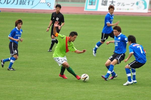 2013東海社会人リーグ第2節vsアスルクラロ沼津-7