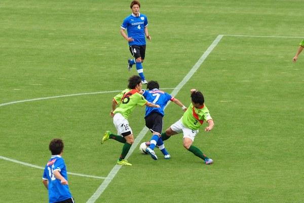 2013東海社会人リーグ第2節vsアスルクラロ沼津-5