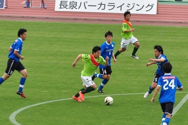 2013東海社会人リーグ第2節vsアスルクラロ沼津-9