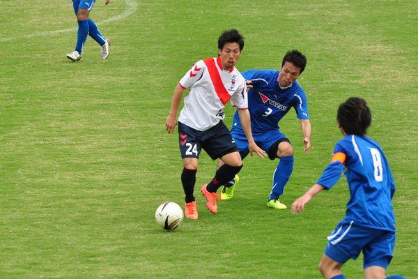 2013東海リーグ第3節vs矢崎バレンテ-4