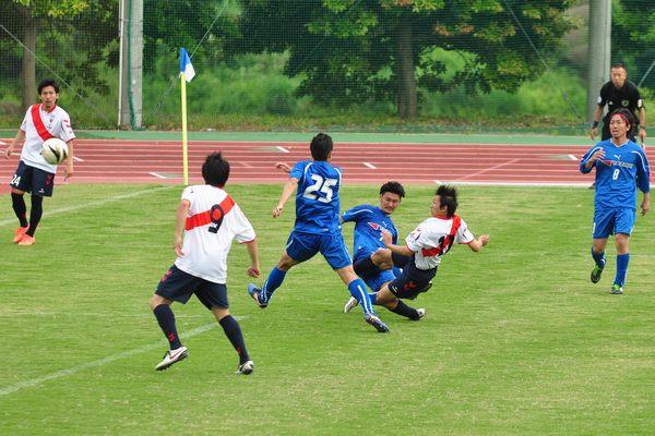 2013東海リーグ第3節vs矢崎バレンテ-1