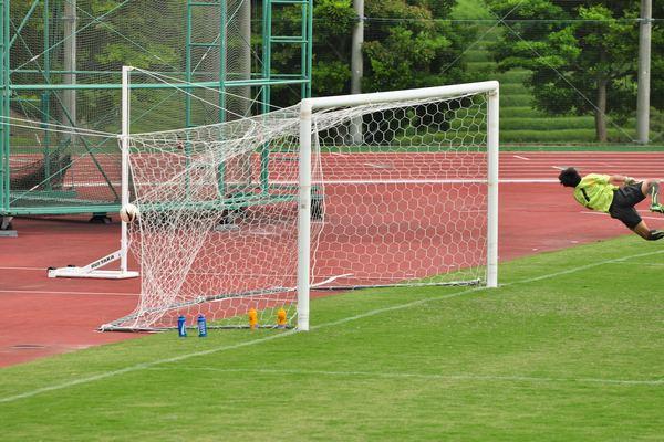 2013東海リーグ第3節vs矢崎バレンテ-2